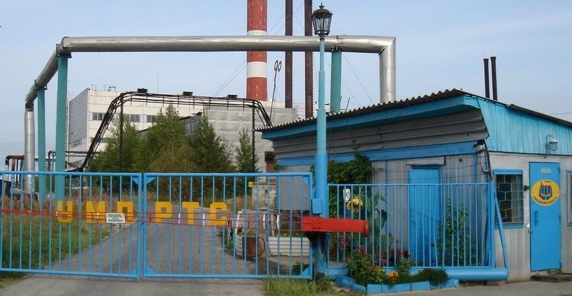 округ город Радужный
